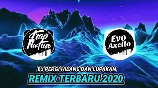 Download lagu DJ PERGI HILANG DAN LUPAKAN | REMIX TERBARU 2020 (Dj Anan)