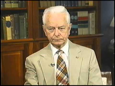 U.S. Sen. Rod Grams Washington Report: Guests U.S. Sen. Stom Thurmond and Sen. Robert Byrd