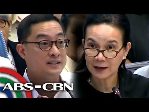 GMA Aired 2016 Anti-Duterte Ad, Too: Exec   ANC