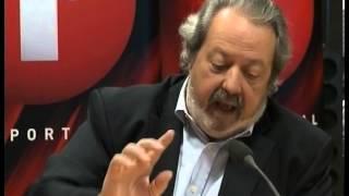 Maria Flor Pedroso entrevista Pacheco Pereira