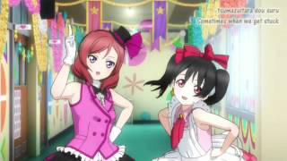 Love Live school idol project-Someday in Our Future