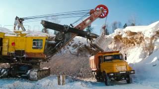 видео Сухие строительные смеси по ГОСТу