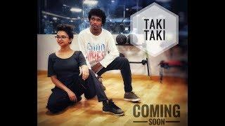 Taki Taki - DJ Snake Dance Choreography