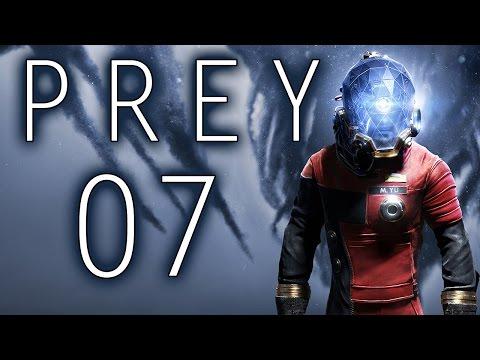 Prey playthrough pt7 - The First Phantom Encounter thumbnail