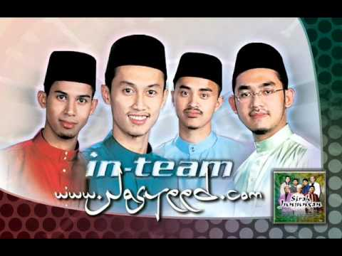 In Team - Insan Taqwa (HQ Audio)