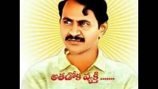 #Baahubali2 #Dandalayya Song From #v_m_ranga gari and Pawan Kalyan Version👌👌👌 #V.m.ranga