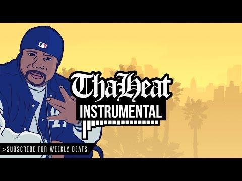 *SOLD* Rap Gangsta Hard West Coast beat 2017