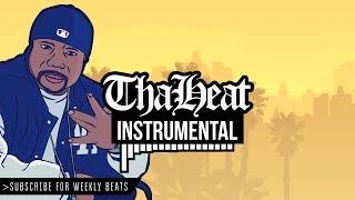 "*SOLD* Rap Gangsta Hard West Coast beat 2017 ""Tha Heat"" [Prod. JunioR]"