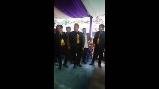 Gambar cover CENTURI TRIO feat THE BOYS TRIO ANAK NABURJU Persembahan Buat Pengantin