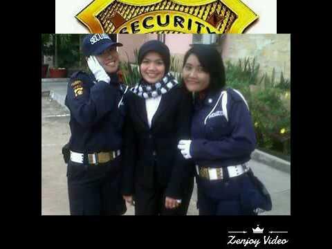 Lowongan kerja security di Jakarta PT VIRTUS