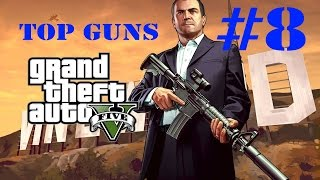 TOP ARMAS GTA V | UZI VS COLT SCAMP | #8