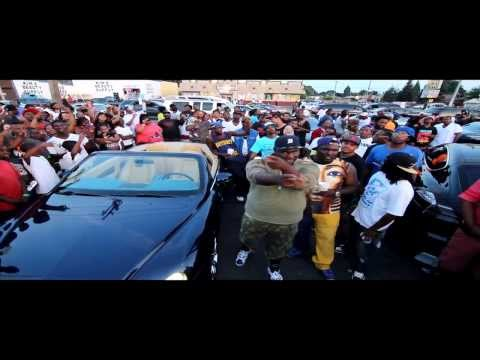 Icewear Vezzo Ft. Team Eastside Peezy & GT - Dangling [User Submitted]