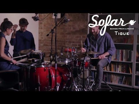 Tigue - Quilts | Sofar NYC