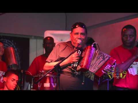 La Ñema - NEMA - El Maestro Pedron Y Su Conjunto Tipico - Rumba Deluxe Bar And Lounge  Santo Domingo