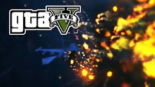 GTA 5 - AIR FORCE FUN - E16 | (Grand Theft Auto 5 Online PC Gameplay) Pungence
