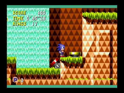 sonic cd palm tree panic music extended essay