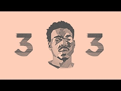 "Chance The Rapper x Mac Miller Type Beat ""Vibes"" 