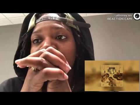 THE NEW TWISTA!? Migos x Cross The Country| REACTION