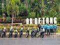 Overnight Short Trip : RA 1 Ride Honda CBR To Betong ,Thailand | Betong Bike Week |THE MOTORCYCLISTS