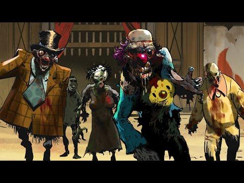 A Creepshow Animated Special - Official Trailer [HD]   A Shudder Original