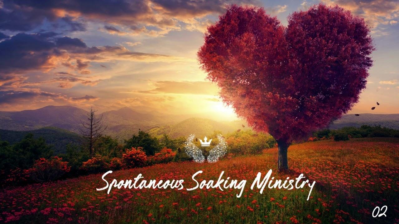 SPONTANEOUS SOAKING 2  |Deep Prayer Music | Soaking Worship Music | Christian Meditation Music
