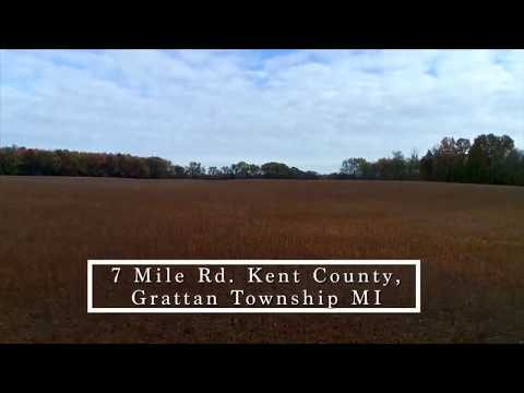 Check Out The Wildlife Here! -  Grand Rapids MI Land For Sale - Trophy Class Real Estate