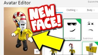 CHANGING BACK TO THE OLD CRINGLEY ROBLOX FACE!