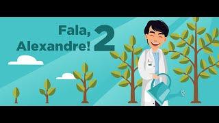 Mais uma floresta – Vídeo 2