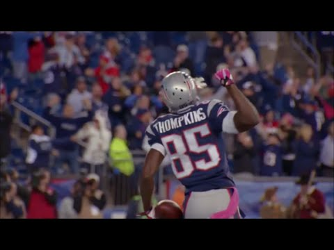 Best of the 2013 - 2014 New England Patriots | Team Highlights