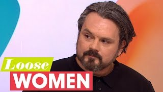 S Club 739;s Paul Cattermole Opens Up About His Financial Difficulties  Loose Women