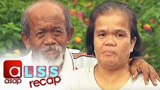 ASAP LSS Recap: Inocencio and Josie Matias Story