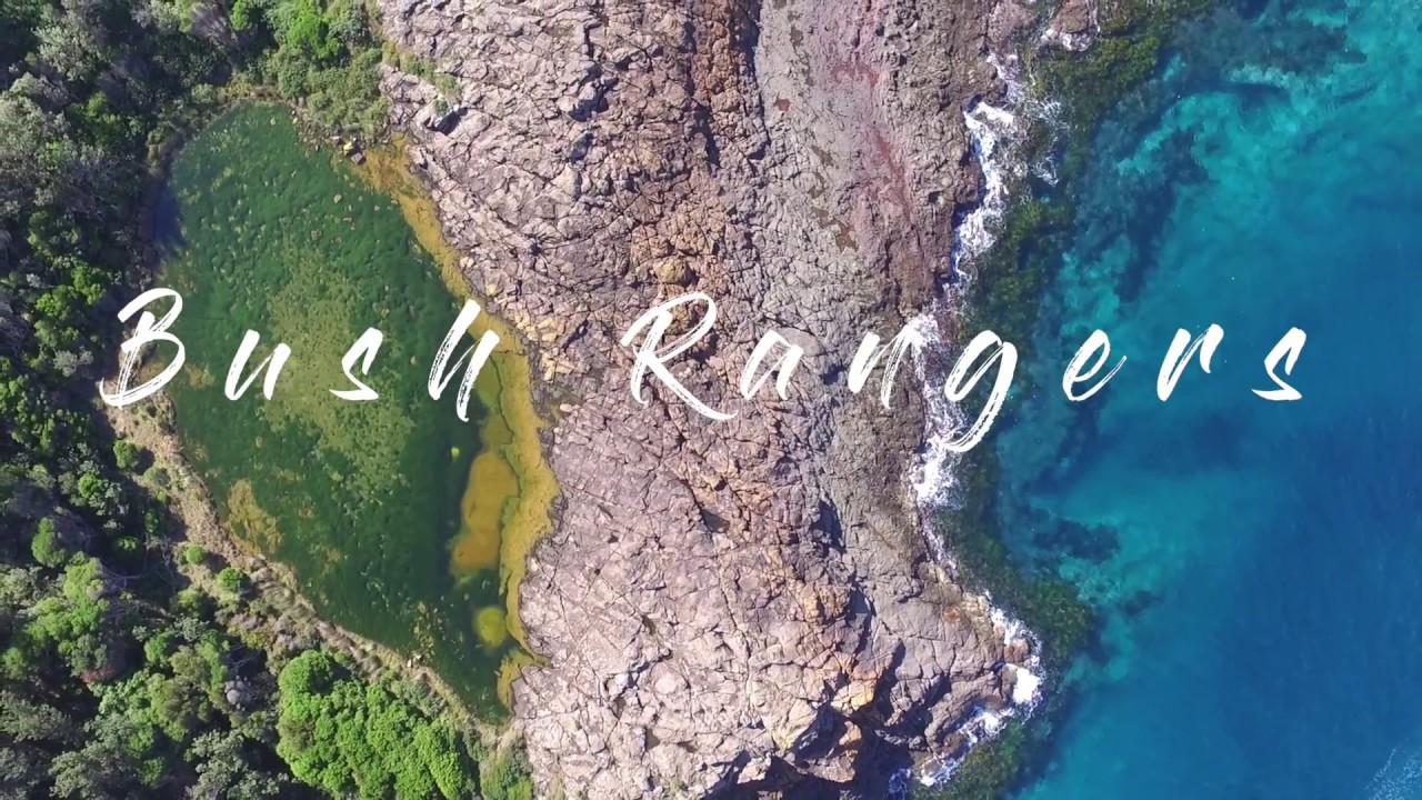 BUSHRANGERS BAY - NSW - OZINDOBUSHWALk - YouTube