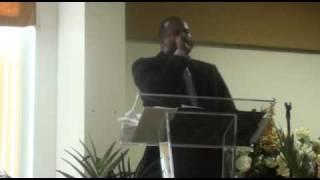 LeMar Bowers Preaching the Good News part 3