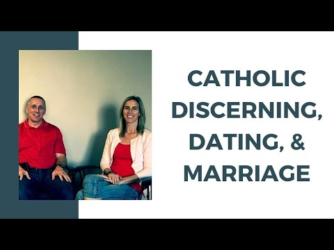 Catholic Love Story featuring Jim and Kelly Walker