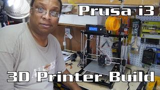 hictop prusa i3 3 d printer build   hobbyview