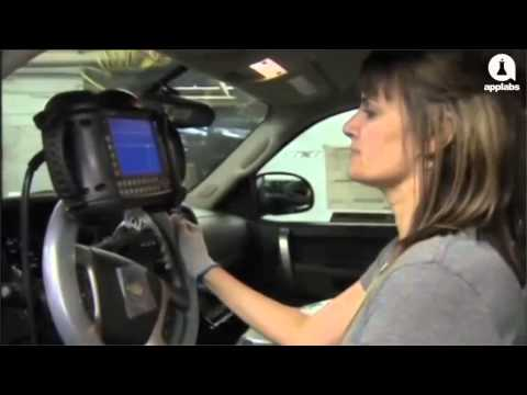 GM Fined $900K Over Faulty Ignition Switches