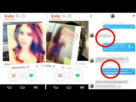 android dating apps like tinder
