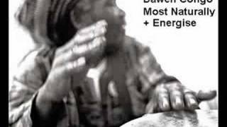 Daweh Congo - Most Naturally + Energise