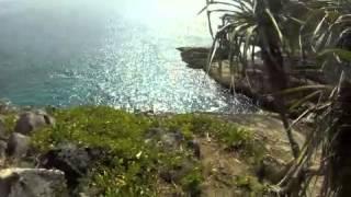Summer Trip to Tachai Island 2014