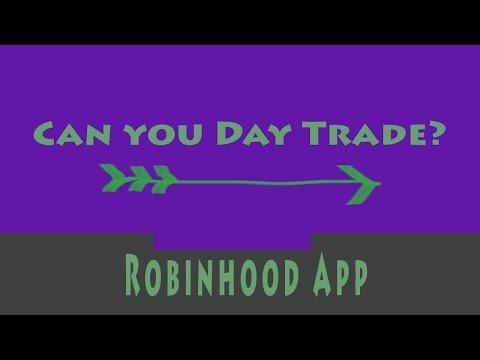 mobile app Robinhood - Slick Bucks - Slick Bucks