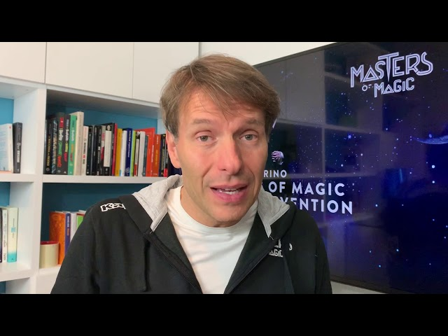 Walter Rolfo per Ariston Selfie Magic
