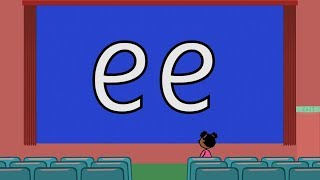 Phonics: The 'ee' sound [FREE RESOURCE]