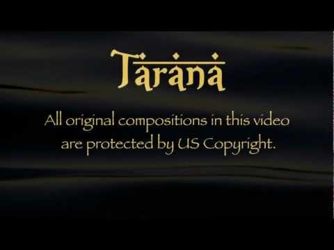 Tarana World Fusion ~ Promotional Video