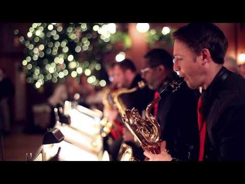 "Full Count Big Band – ""Adios Muchachos"""