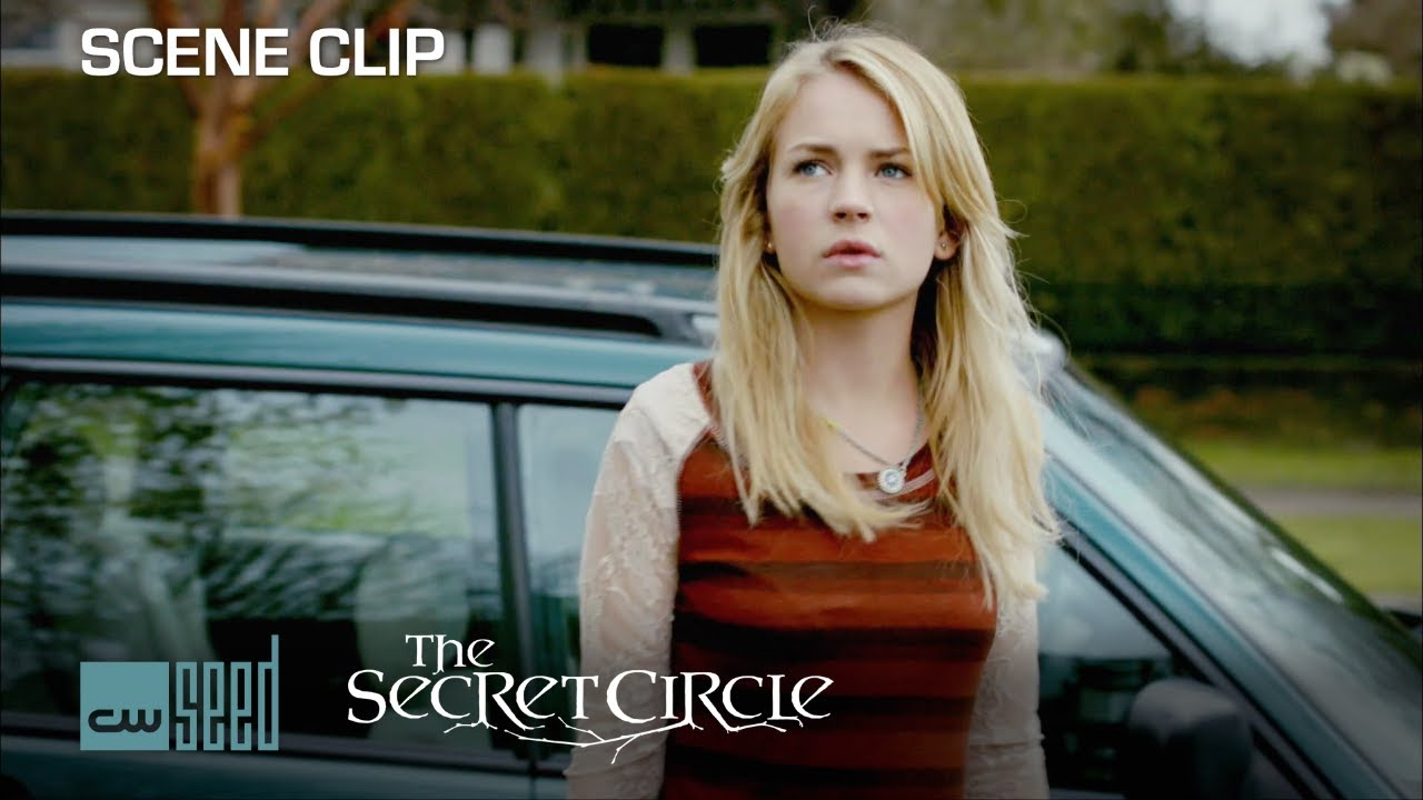 Download The Secret Circle | Pilot - First Five Minutes | CW Seed