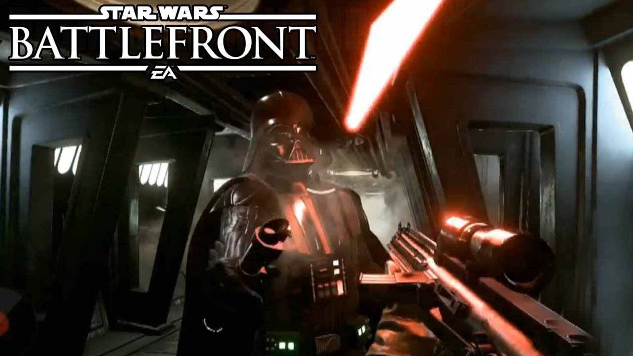 star wars battlefront 2 part 5