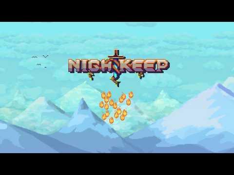 Nightkeep - Stylish SNES-era Inspired Metroidvania!