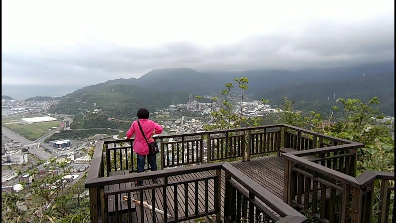 20161031 蘇澳七星嶺步道(冷泉端) - YouTube