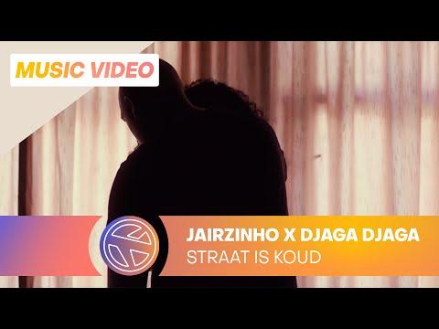 JAIRZINHO - STRAAT IS KOUD FT. DJAGA DJAGA (PROD.YUNG NOODLE)