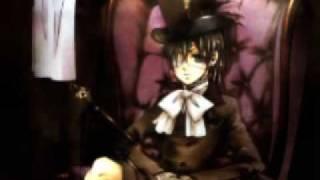 Lacrimosa [Spanish Fandub] Lucy, Elisa, eERIechan